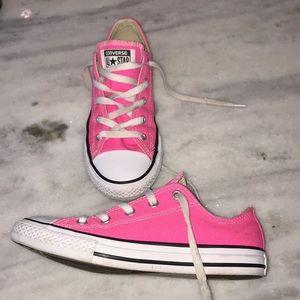 Converse Girls Size 3